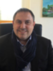 Cyril FRANCO