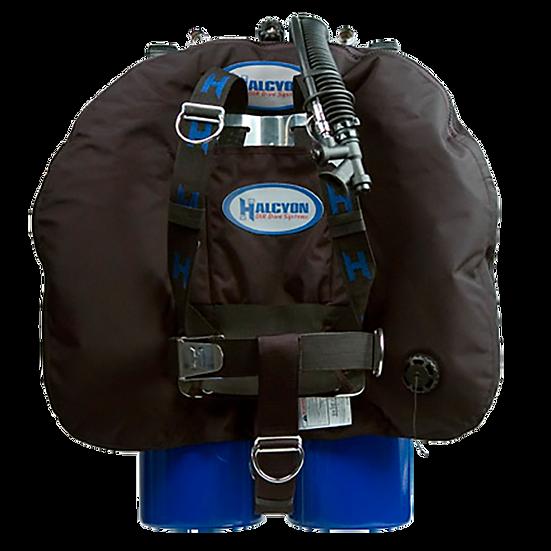 Halcyon Explorer BC