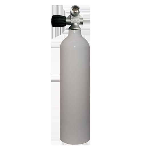Bombola Alluminio 3 litri