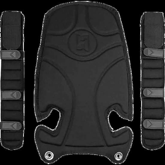 Imbottitura Deluxe Harness Pad