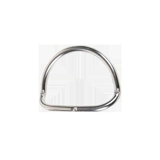 D ring 5 cm - 45°