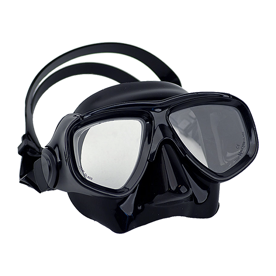 Maschera Low-Profile Dual Lens