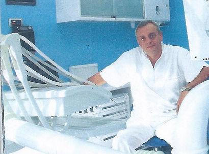 dentista Arona
