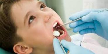 dentista bambini Arona