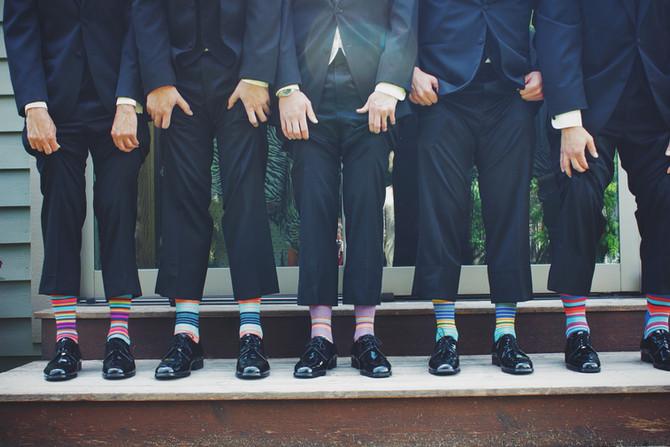 Die sieben Todsünden beim Outfit