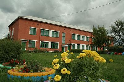 Калининский детский сад солнышко мариинский район