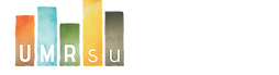 Logo Unité Mixte de Recherche en sciences urbaines
