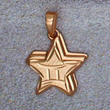 Знак зодиака Z011-Близнецы