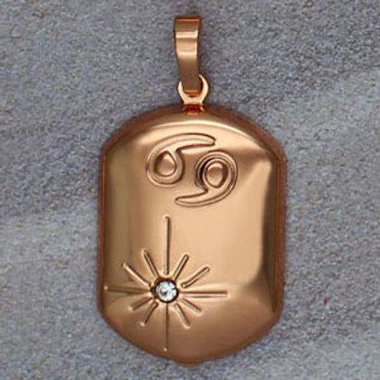 Знак зодиака Z015-Рак