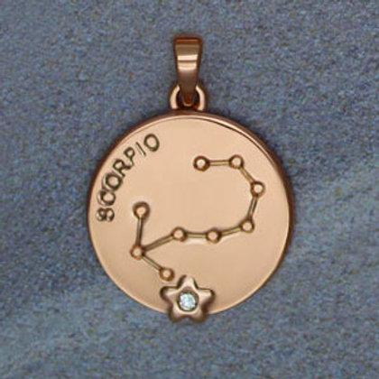 Знак зодиака Z012-Скорпион