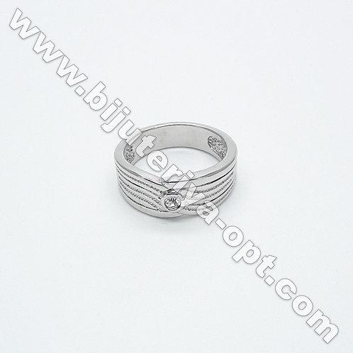 Кольцо ES009a