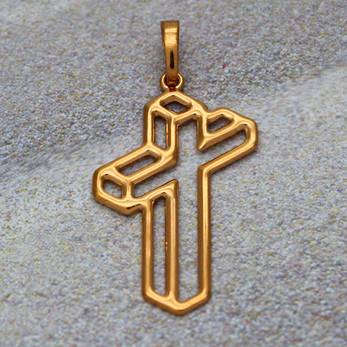 Крестик SX016