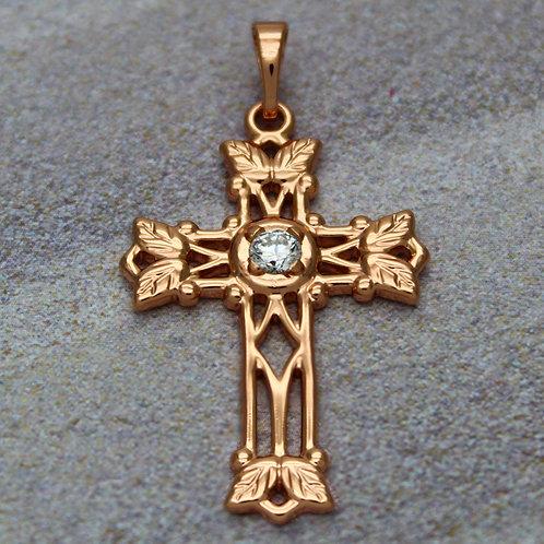 Крестик SX019