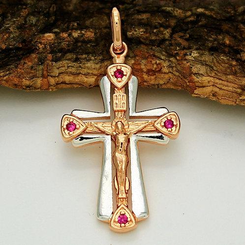 Крестик SF025