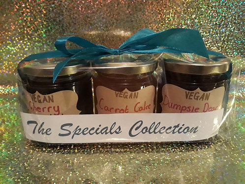 The Specials Jam Collection