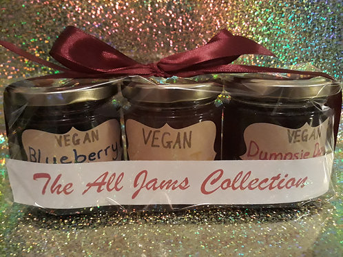 The VEGAN Jams Collection