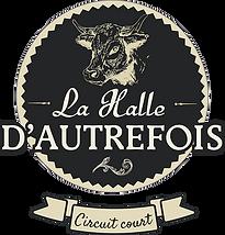 logo La Halle d'Autrefois - Loir-et-Cher