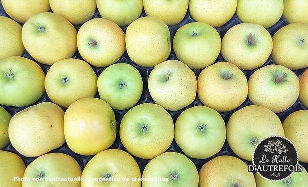Pomme Belchard