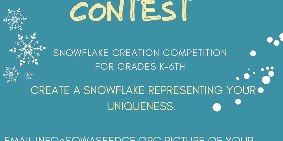 Snow Much Fun Contest