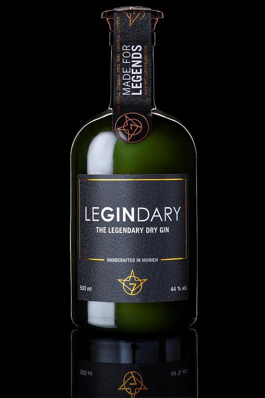 LeGinDary
