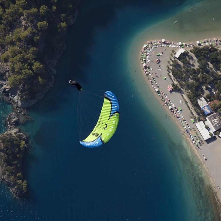 Olüdeniz/Turquie Open Training