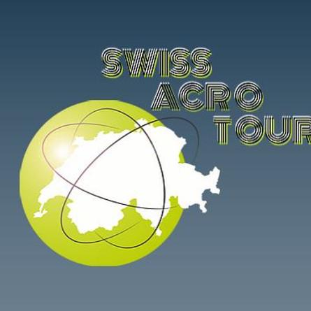 Swiss Acro Tour Acte 2