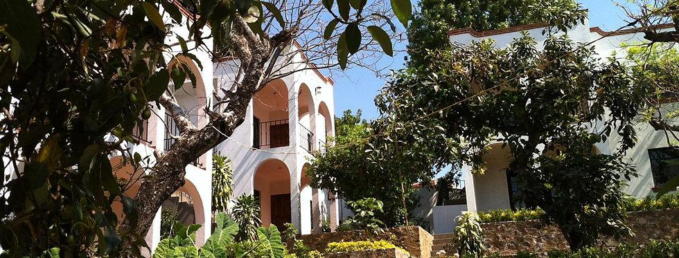 Departamento en Renta en Santa María Ahuacatitlan, Cuernavaca