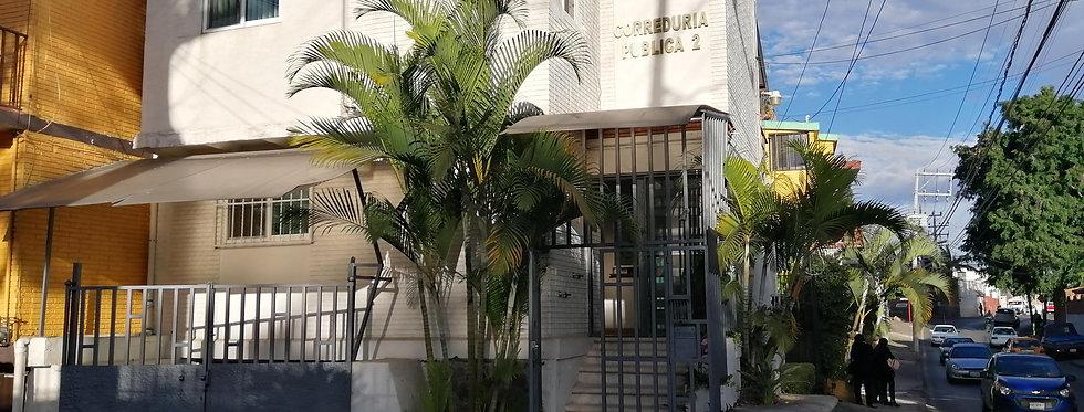 Oficina en Venta en Delicias, Cuernavaca