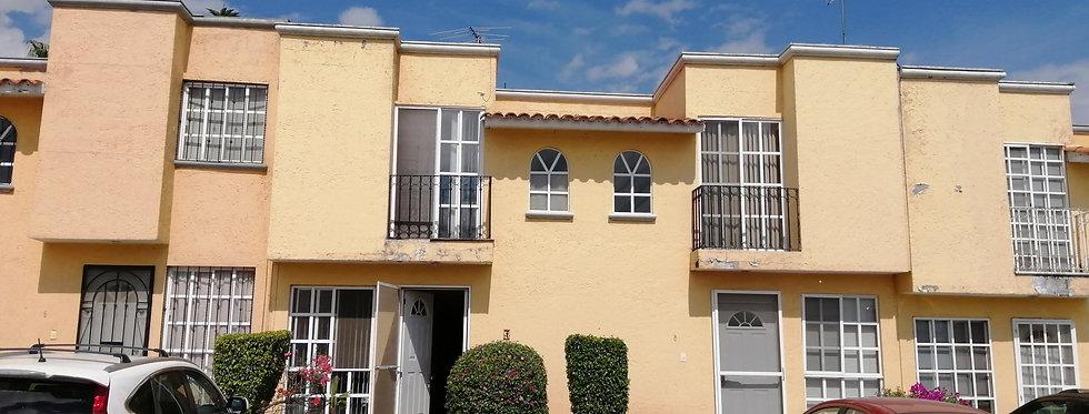 Casa en condominio en Renta en Chipitlan, Cuernavaca