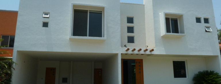 Casa en condominio en Venta en Palmira , Cuernavaca
