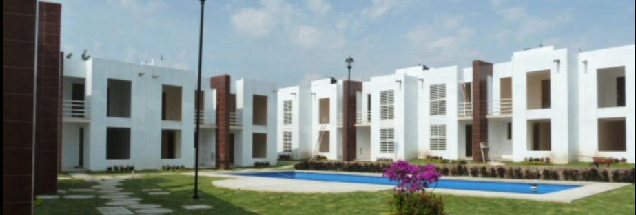 Casa en condominio en Venta en Las Fincas , Jiutepec
