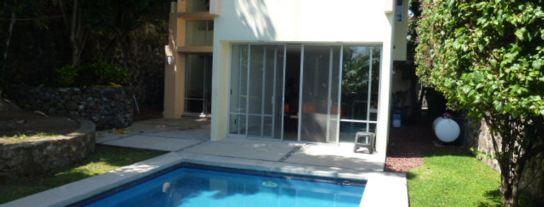 Casa en Venta en Lomas de Cuernavaca, Temixco