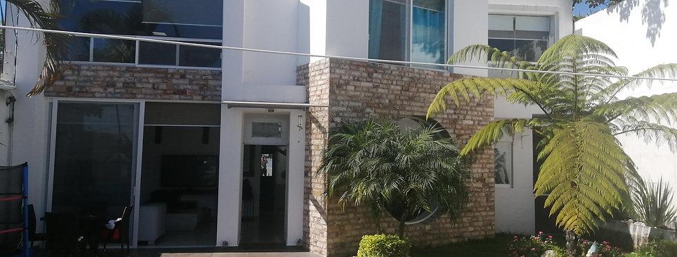 Casa en condominio en Venta en Lomas de tetela, Cuernavaca