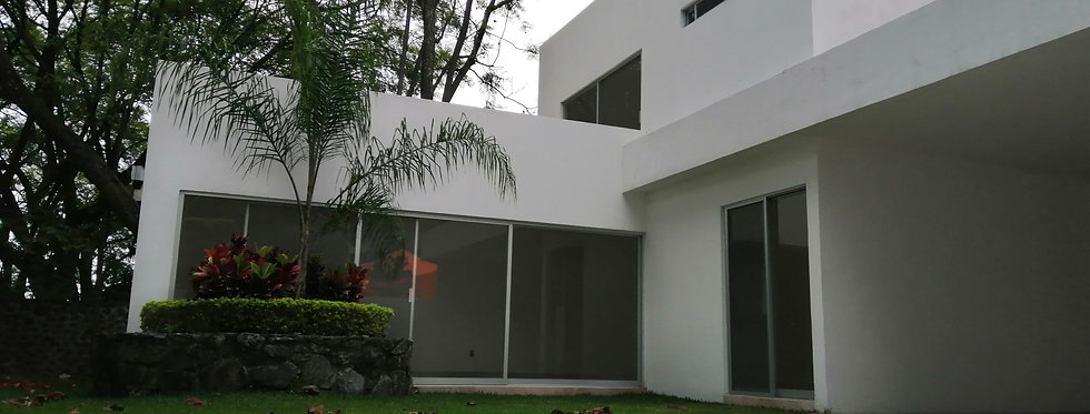 Casa en condominio en Venta en Manantiales , Cuernavaca
