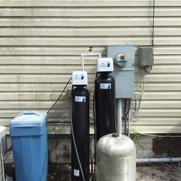 Sulfur Water Filter lehigh Acres
