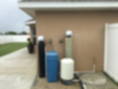 water softener Cape Coral Fl