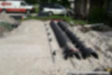 LPD Drain Field Fort Myers Fl
