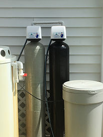 iron water filter fort myers fl