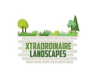 Xtraordinaire Landscapes, Logo