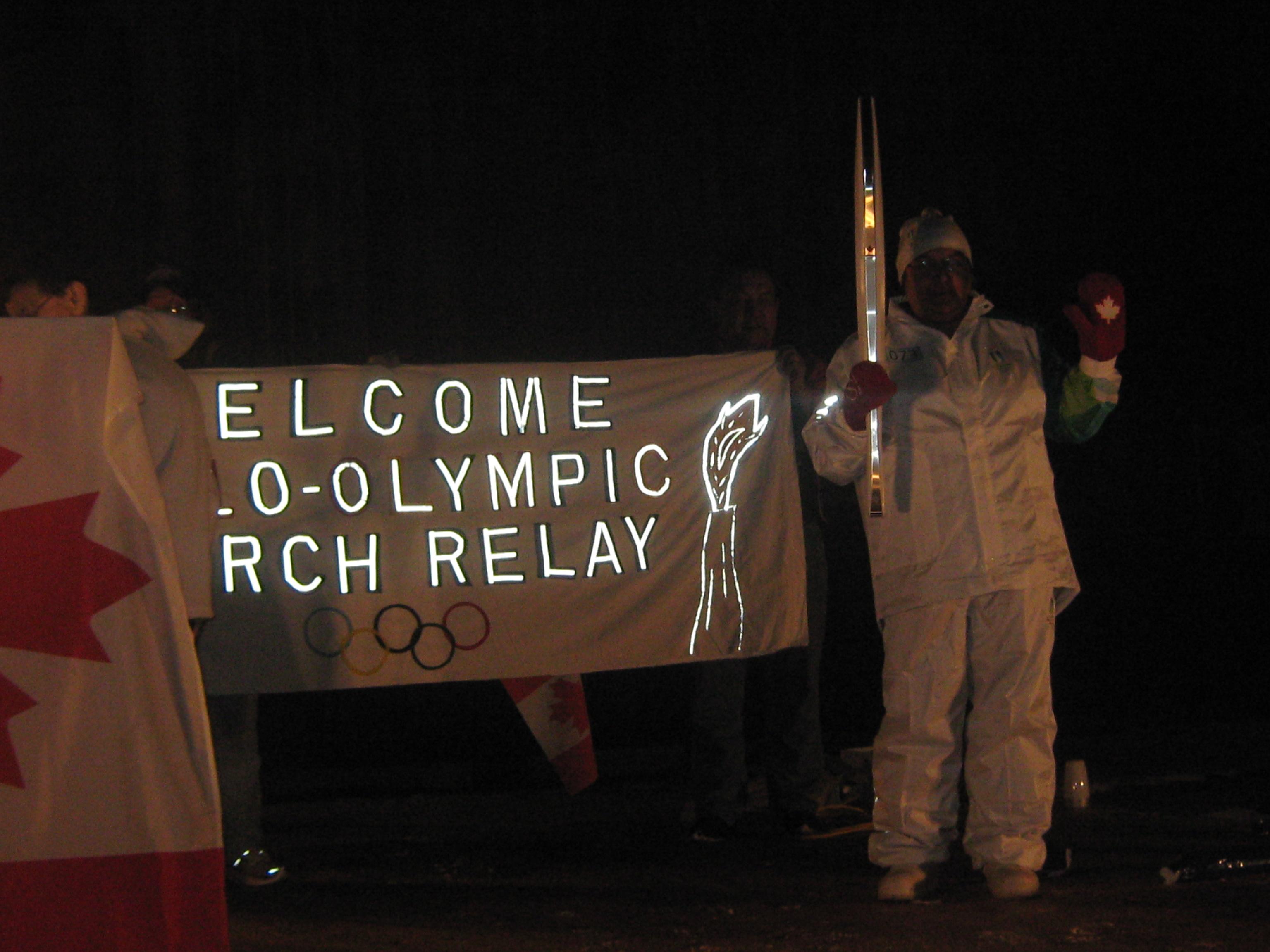 OlympicTorchRelayCelebrationJan30,2010_0