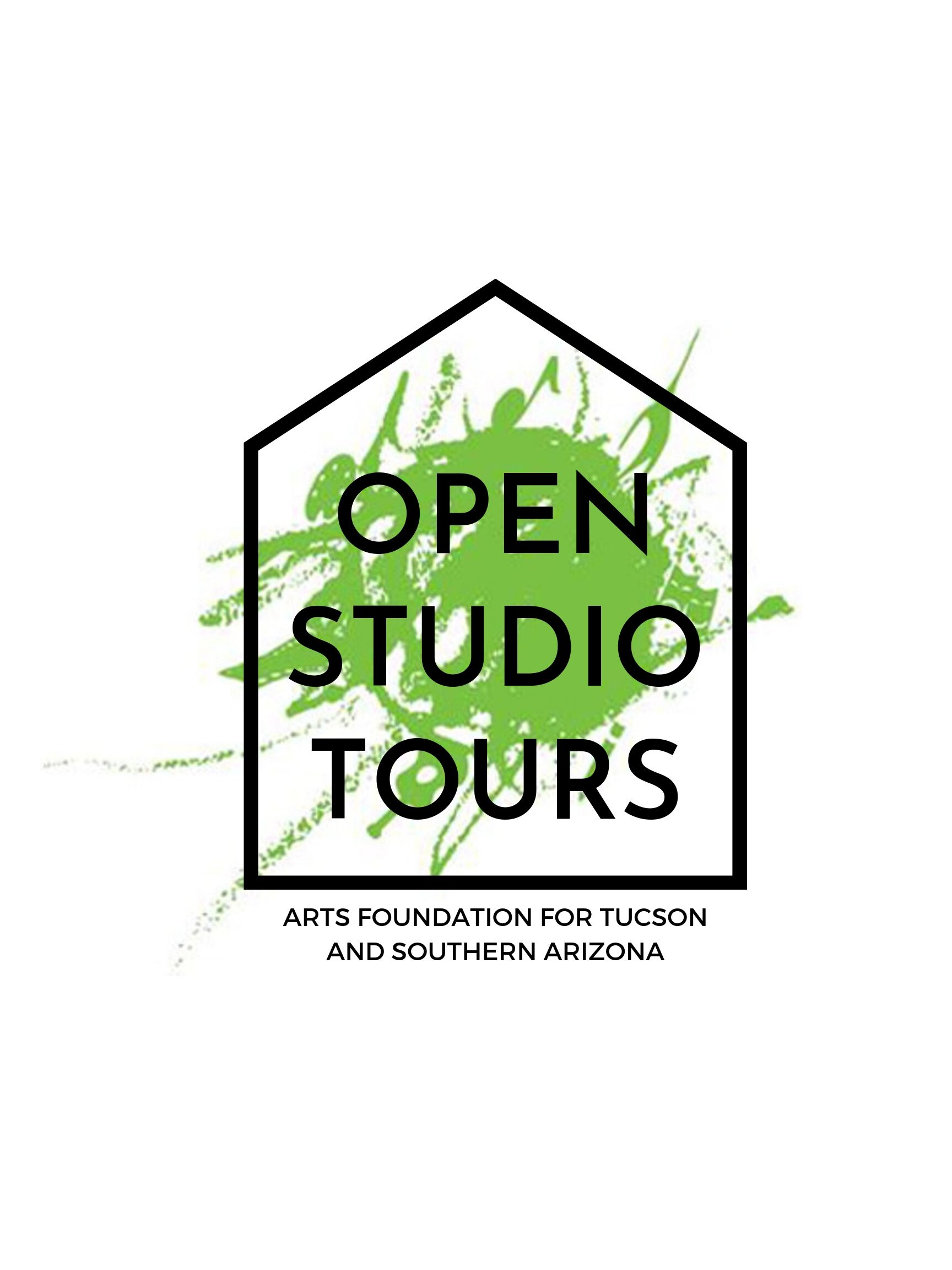 open Studio Tours 2020