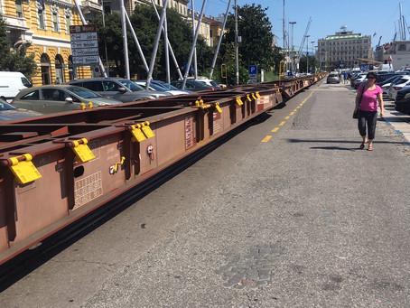 Rijeka traffic magic