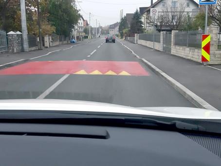 Novi uspornici niču po cijelom Zagrebu i nemoguće ih je zaobići