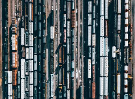 Razvoj logističkih centara kroz unaprjeđenje istrage...