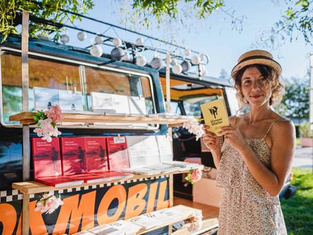 Bookmobil ljubavi - prema putovanju i pisanoj riječi