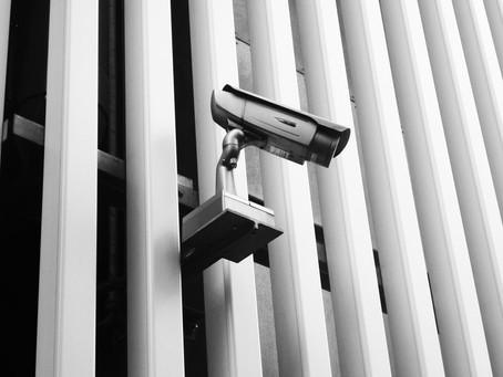 Video nadzor kao psihološka prevencija u prometu