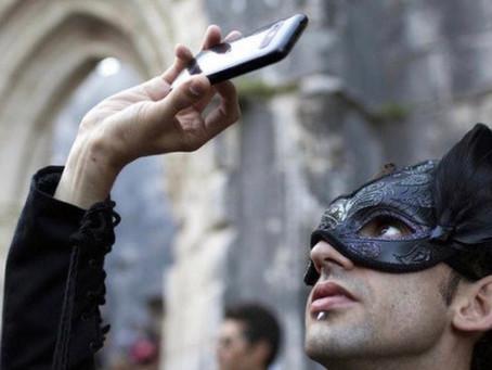 Nomofobija: Ne mogu živjeti bez svojeg mobitela!