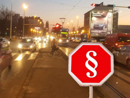 Sigurnost na cesti je zajednička odgovornost