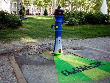 """Sjećate li se """"Železnog Franceka"""", zaštitnog znaka svih zagrebačkih kvartova?"""