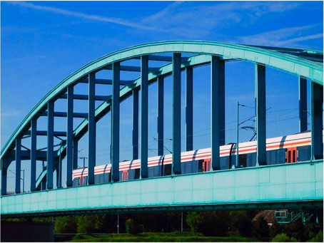 Kakvu opasnost kriju željeznički mostovi